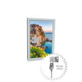 Schlüsselkasten zur Wandmontage / Design...